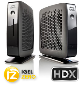 Thin Clients from IGEL