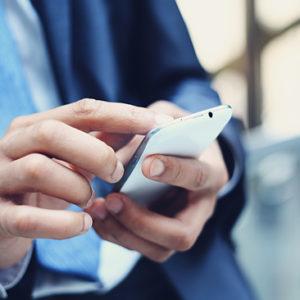 Få till gång till allt med enterprise mobile management (EMM)!